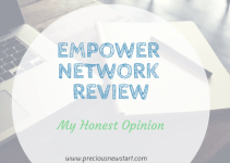 Empower Network Review - My honest opinion