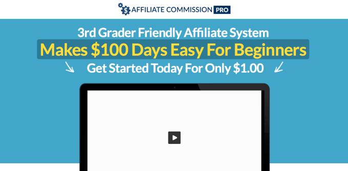 affiliate commission pro review