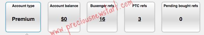 Buxenger - Chrome Web Store