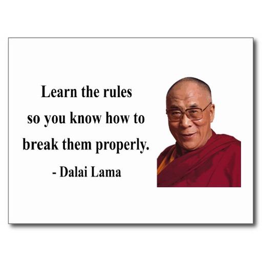Dalai Lama 1