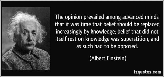 beliefknowledge4