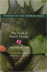 Cover of the book The God of Small Things