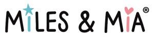 Miles and Mia logo