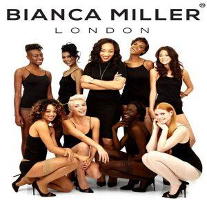 image of Bianca Miller London