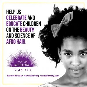 image of world afro day
