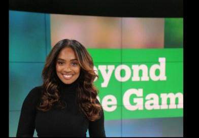 image of Samantha Johnson, sport anchor