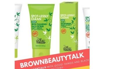 image o brownbeauty flyer