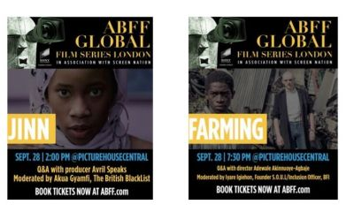 promo image for ABFF