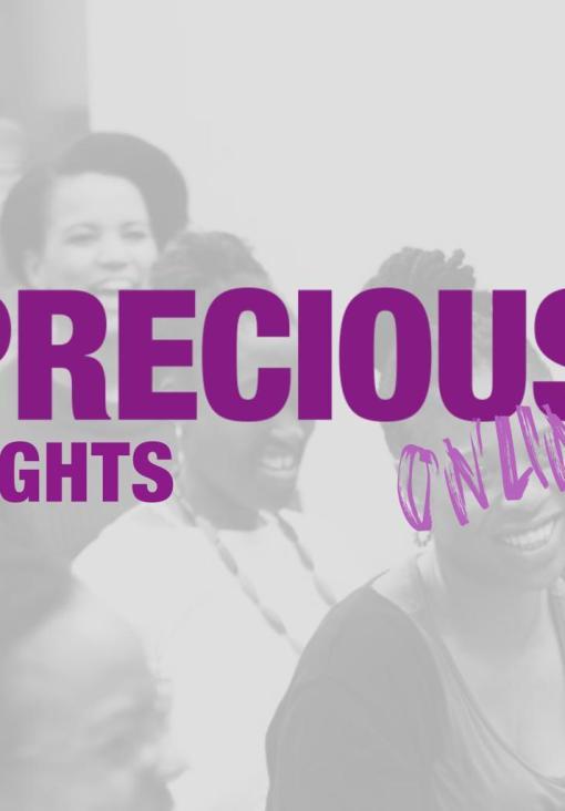 PRECIOUS Nights Online logo