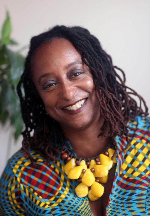 image of Karen Burke