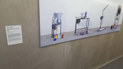 Boijmans van Beuningen | Precious Plastic Den Haag | PPDH