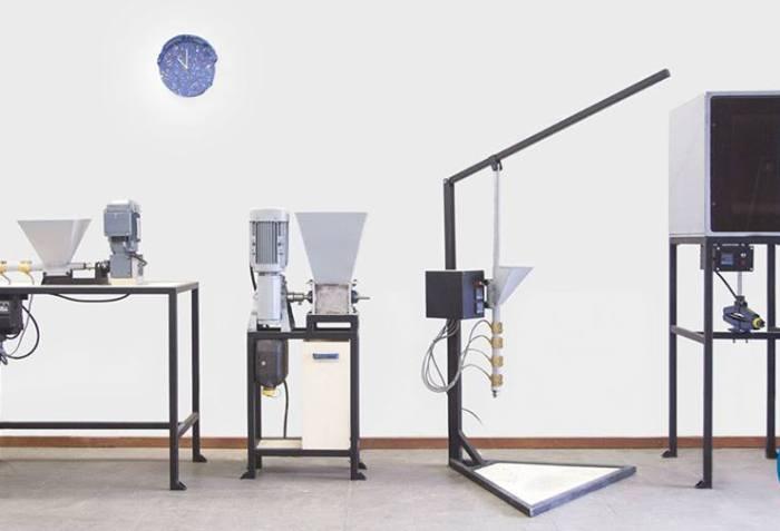 MKB Innovatie Top 100 | Precious Plastic Den Haag | PPDH
