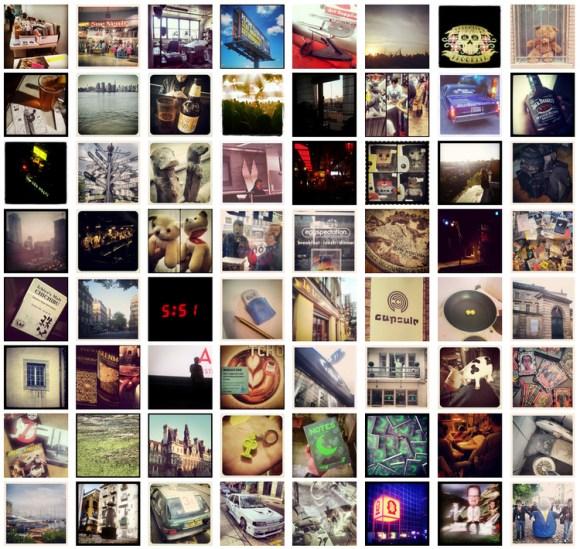 90 photos à utiliser...