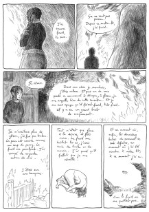 She Stands Twelve Feet Above The Flood - page 2