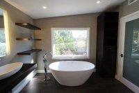 Bathroom Remodeling Burbank, CA - Precise Home Builders
