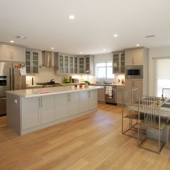Kitchen Renovation Los Angeles Counter Stools With Backs Wolff Studio City Remodeling Portfolio Precise