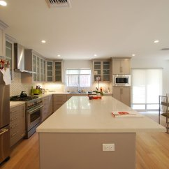 Kitchen Renovation Los Angeles Sink Stoppers Wolff Studio City Remodeling Portfolio Precise