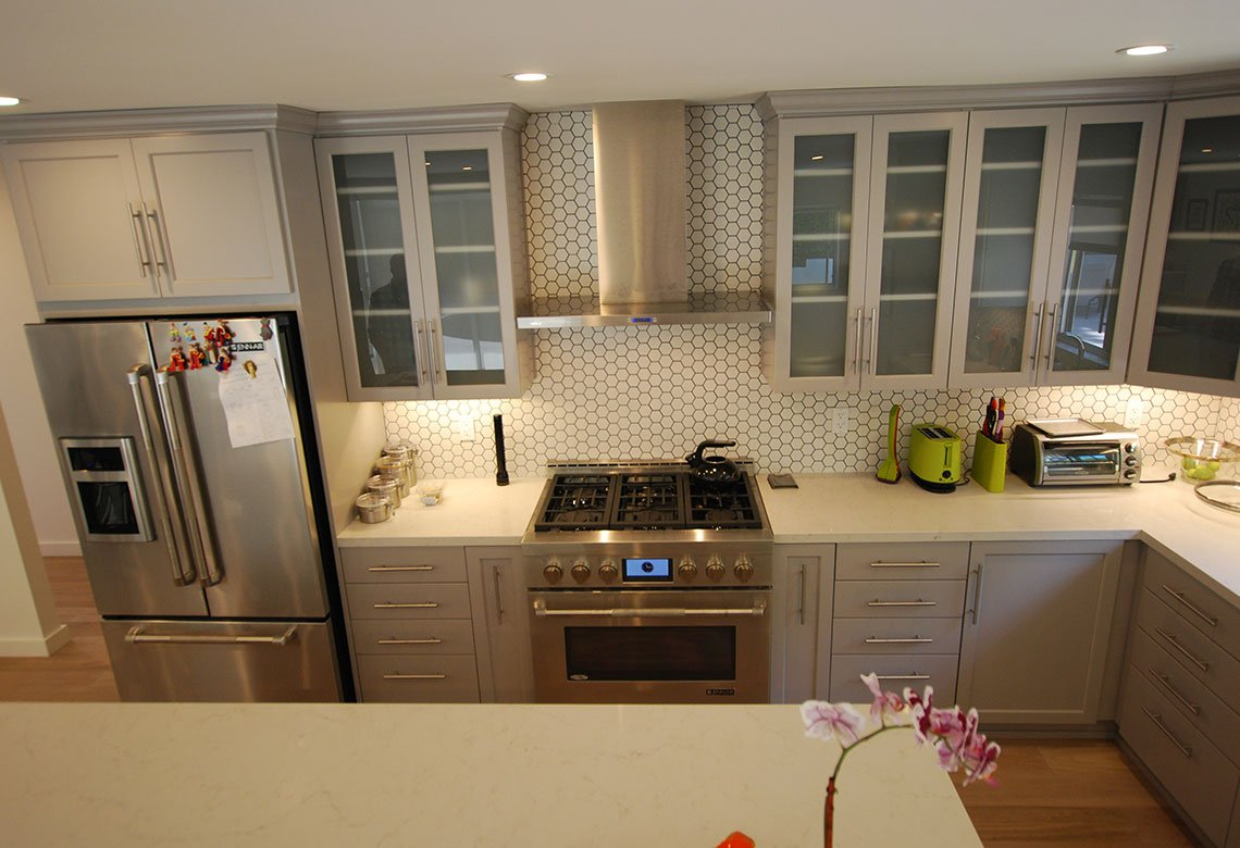 kitchen renovation los angeles home depot cabinets wolff studio city remodeling portfolio precise