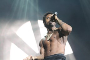 "Trey Songz - (Photo Credit: Eddy ""Precise"" Lamarre)"