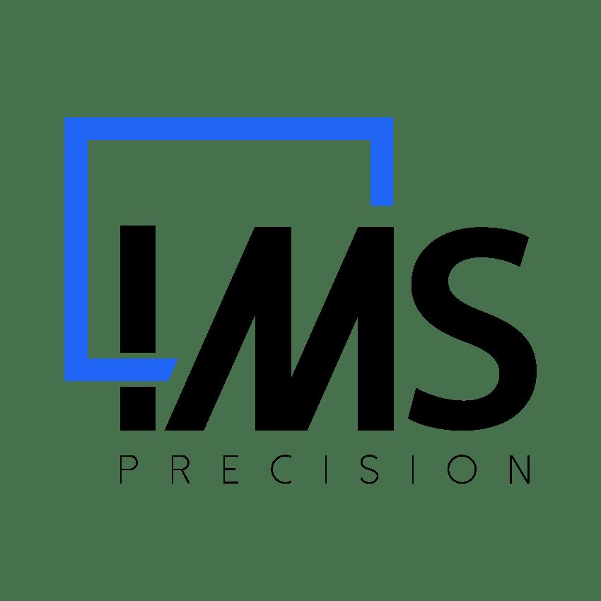 Fabrication de moules et pièces mécaniques logo Précision IMS