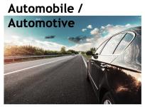 Auto-secteur-sector