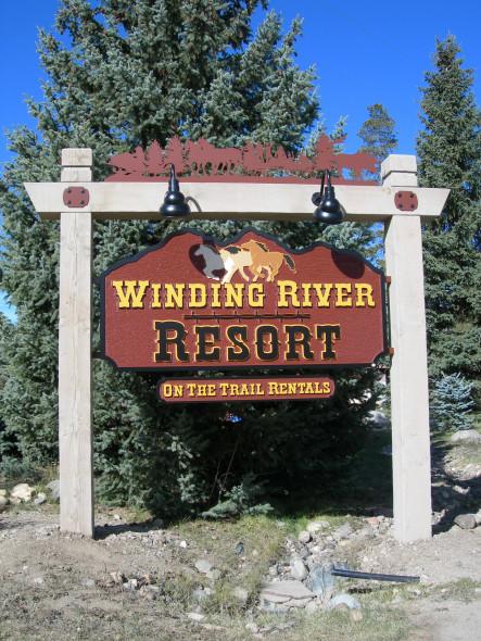WindingRiverResortHDUSign
