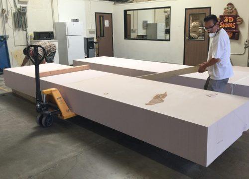 Precision Board Tooling