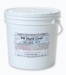 PB Hard Coat