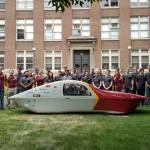 UofM Solar Car