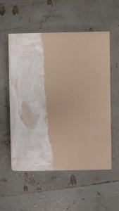 Composite Precision Board After Picture 9.22.17