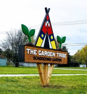 Garden Tribe 1
