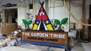 Garden Tribe 6