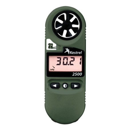 Kestrel-Meter-2500-Olive-Night-Vision-front
