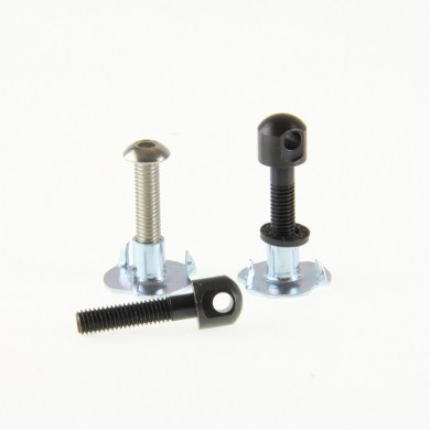 Extra Standard Sling Studs, Remove Standard Sling Studs