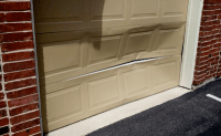 Garage Door Panels | Should You Replace Only One?