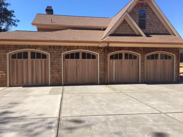 Precision Garage Door Atlanta  Garage Door Pictures  Image Gallery