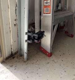 garage door sensor [ 4032 x 3024 Pixel ]