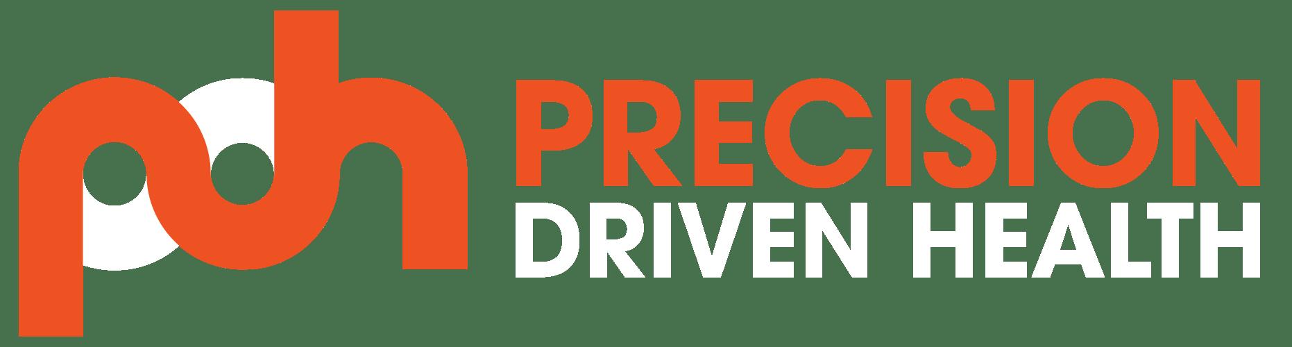 Precision Driven Health