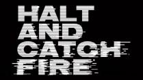 halt catch fire logo