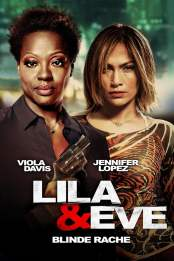 Lila eve poster