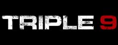 triple 9 logo 2