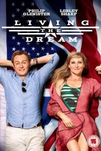 Living The Dream - TV Show - Sky One