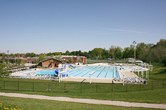 Image Result For City Heights Pool