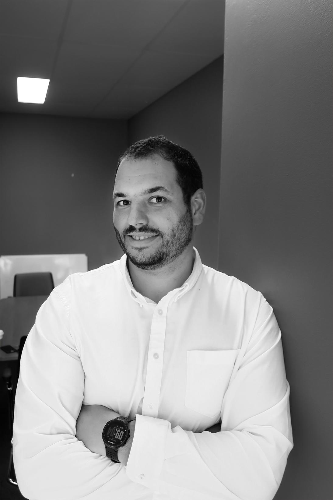 Portrait of PATRICK HERNANDEZ
