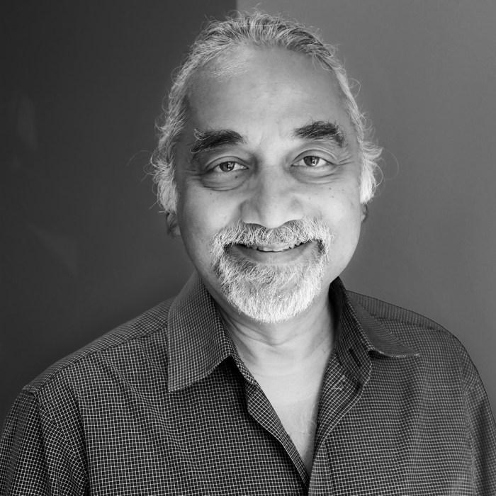 Portrait of Sri Srikantha