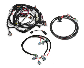 ls2/3/7 58x uscar style injector wiring kit