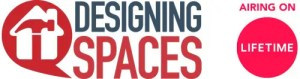 Designing Spaces TV Show logo