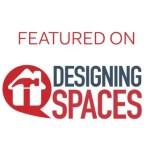 Window Film Featured on Designing Spaces