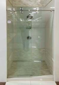 Glass & Shower Gallery   Precision Glass & Shower