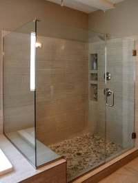 Glass & Shower Gallery | Precision Glass & Shower